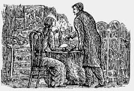 Ф М Достоевский Преступление и наказание Гипермаркет знаний  Преступление и наказание
