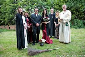 wiccan wedding. Pagan Wedding Ceremony Jason Moore Photography DIY Wedding 51021
