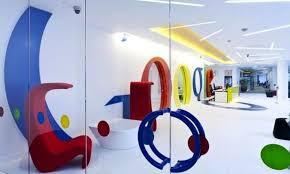google office inside. Are Google Office Inside O