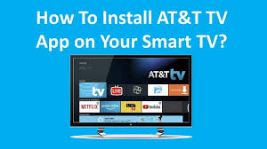 Pluto tv is compatible with samsung, lg, hisense, and vizio smart tvs. How To Install Watch At T Tv On Smart Tv