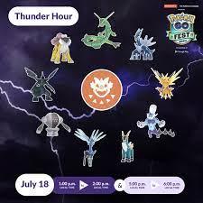 Pokémon GO Fest 2021: which legendaries ...