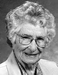 Lula Hall Crosby (1908-2010) - Find A Grave Memorial