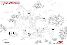 Small Picture Families Coloring Pages Creative Coloring Page Ideas TV Land