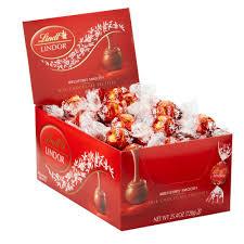 send milk chocolate truffles gift