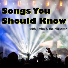 Songs You Should Know