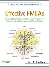 process failure modes and effects analysis effective fmeas achieving safe reliable and economical products