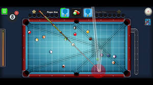 8 ball pool by miniclip hack android
