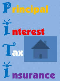A monthly mortgage payment usually includes taxes and insurance, too. Principal Interest Tax And Insurance The Most Important Number A Buyer Needs To Know Toughnickel