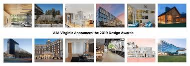 Clark Design Group Pc 2019 Design Awards Announced Aia Virginia