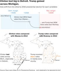 Wisconsin Candidate Comparison Chart The 2020 Electoral Map Could Be The Smallest In Years