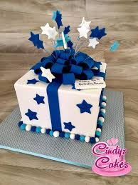 Cindys Cakes A Special Birthday Cake For A Very Special Facebook