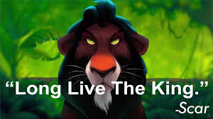 The Lion King Best Quotes