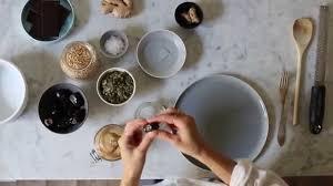 Luise Green Kitchen Stories Green Kitchen Stories A Nut Quinoa Chocolate Bars