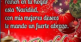 Christmas Blessing Quotes Delectable Merry Christmas Greetings In Spanish With Quotes Spanish Christmas