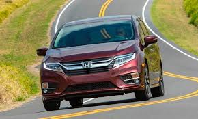 2018 honda stream. brilliant stream 2018 honda odyssey driving picture on honda stream