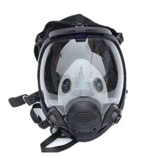 for 3m 6800 facepiece respirator gas mask full face painting spraying similar