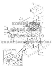 Komatsupartsbook bulldozers komatsu d355a sn upd355a 3r domestic electrical wiring diagrams circuit diagram of