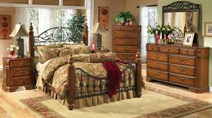 Ashley Furniture Bed Frames Rustic — Bed and Shower : Ashley ...