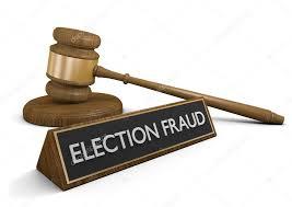 Afbeeldingsresultaat voor verkiezingsfraude