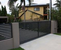 Small Picture Front Boundary Wall Designs Fences for privacy Pinterest