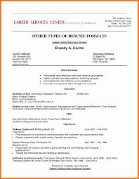 Ymca Volunteer Experience Professional Resume Templates