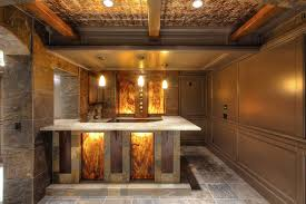 Basement Bar Design Ideas Pictures Cool Inspiration