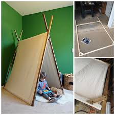 How To Make A Tent 17 Easy To Make And Interesting Diy Tents Ideas For Your Children