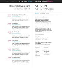 resume templates 40 template designs creatives 81 extraordinary modern resume templates