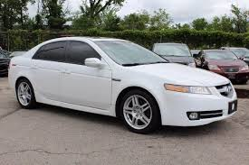 acura tlx 2008 white. 2008 acura tl gasoline 4 door with alloy wheels tlx white