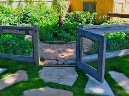 Small Picture backyard 11 Small Backyard Vegetable Garden Ideas Home