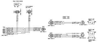transmission harness plugs mustang 1996 3 8 Transmission Wiring Diagram 4L60E Transmission Plug Wiring Diagram