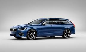 2018 volvo images. plain volvo 2018 volvo v90 rdesign to volvo images