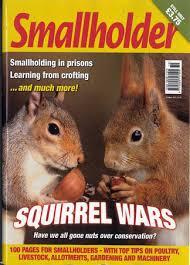 Small Holder Magazine Mesmerizing Smallholder Magazine Subscription Magazine Cafe
