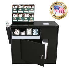 office coffee cabinets. All State OCS 360 AV/KE Office Coffee Stand With Cup Holder Office Coffee Cabinets 9