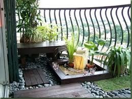 porch garden small balcony garden ideas