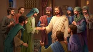 Significance of Jesus' Appearance to Doubting Thomas After His Resurrection