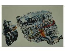 lt5 engine 1989 chevrolet corvette lt5 engine factory photo ch6587