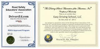 Driving School Lp