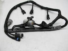 oem mopar fuel injector wiring harness 05267648 for 1991 town wiring harness for chrysler town and country at 2001 Chrysler Town And Country Fuel Injector Wiring Harness