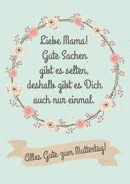 Muttertagsgedichte 20 Muttertagssprüche Zum Download Various