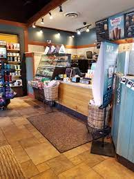 The staff are all extremely friendly and the seating is wonderful in a way that you dont have to sit right next to a complete stranger (if you dont want). Caribou Coffee Cafe 5330 Cedar Lake Rd Suite 100 St Louis Park Mn 55416 Usa