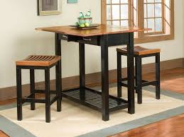 Expandable Kitchen Table Kitchen Table Contemporary Kitchen Tables For Small Spaces