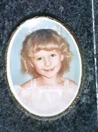 Jaclyn Diane Steelman (1984-1989) - Find A Grave Memorial