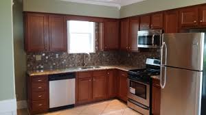 Flipping Homes Our Glenwood Beech Style Is The Best Kitchen Cabinet