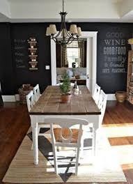dining furniture in vine style for dining room design