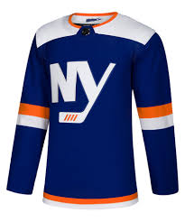 Jersey Third York Islanders New