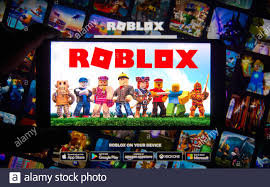 Roblox Game High Resolution Stock ...