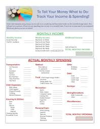 Budget For Young Adults