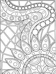 Free Coloring Book Design Software Abstract Coloring Page On Colorish Coloring Book App For