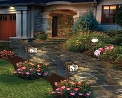 outdoor patio lighting ideas diy. Landscape Lighting Diy Ideas Outdoor Patio  Solar .